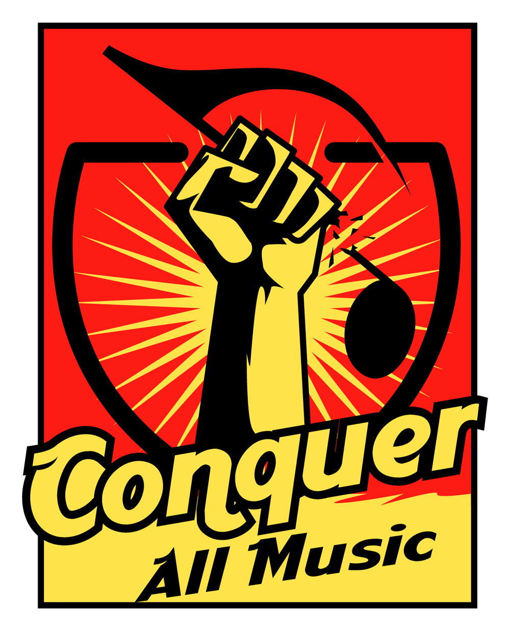 Conquerall Music