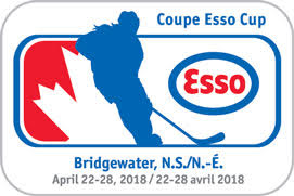 Esso Cup, Canada's National Female Midget Championship